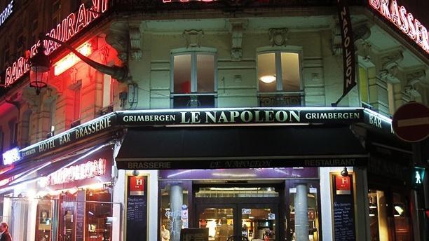 Le Napoleon