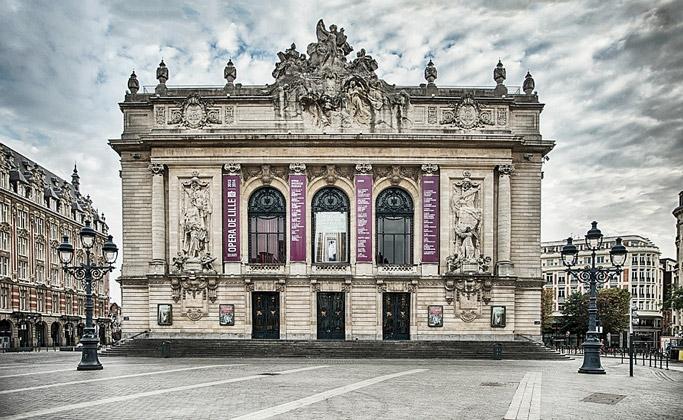 Туры в Лилль Франция