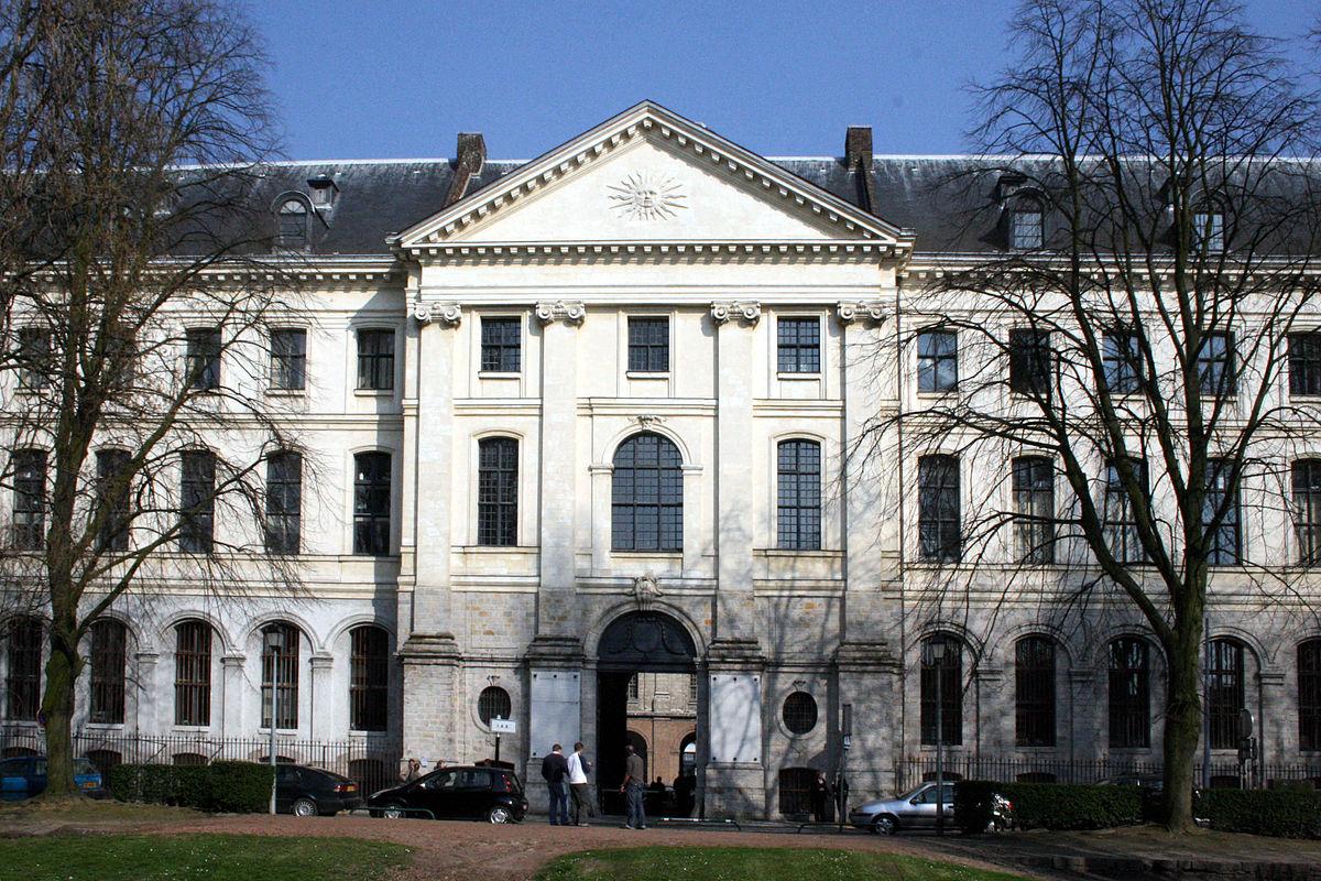 Лилльский институт управления