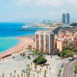 Незабываемый отдых в Барселоне