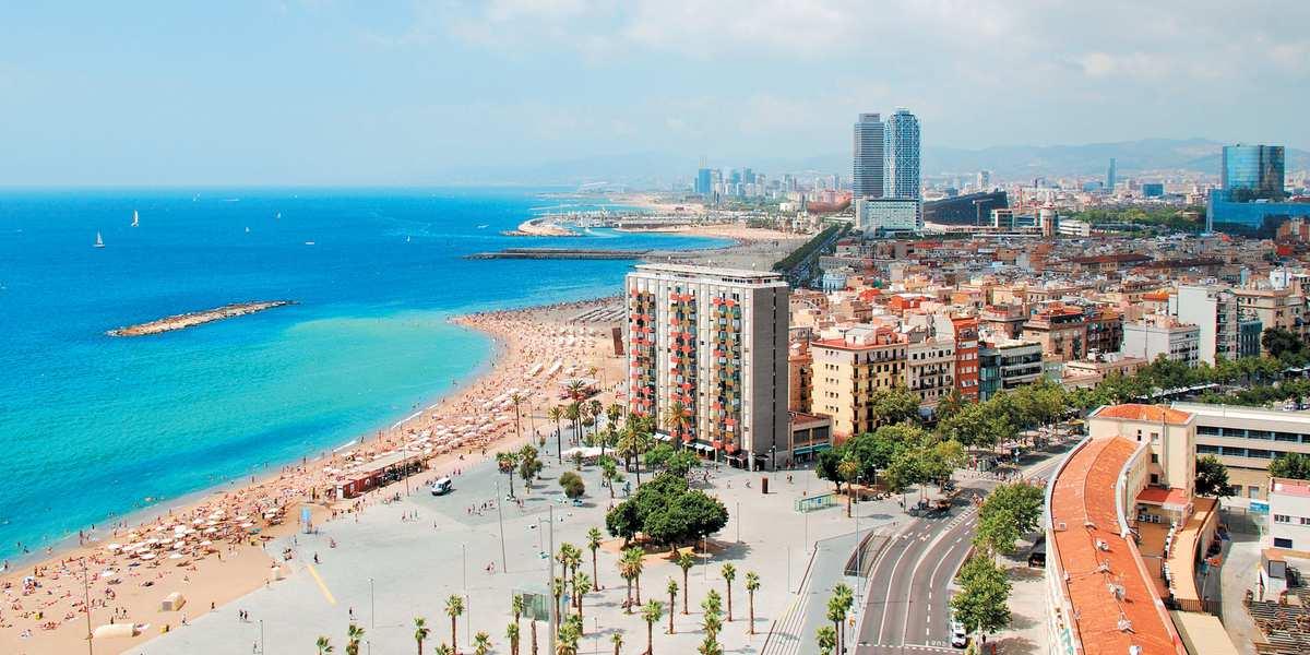 Отдых-в-Барселоне