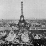 Париж – французская игрушка